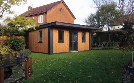 Garden Rooms Leighton Buzzard