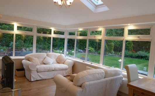 Double Glazing Services Leighton Buzzard
