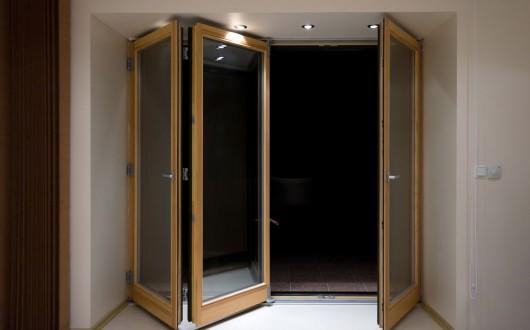 Bi-Fold Doors Dunstable
