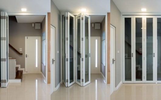 Aluminium Bi-Fold Doors Leighton Buzzard