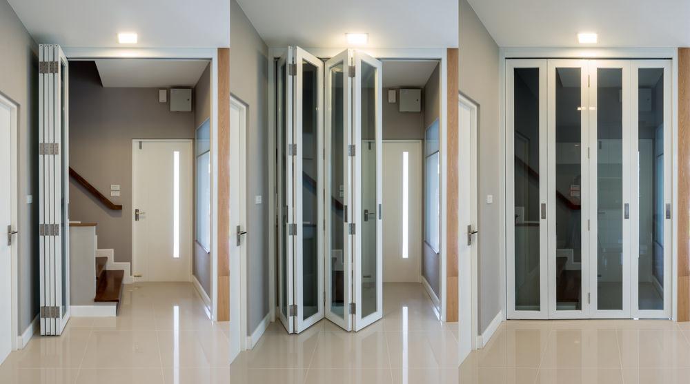 Aluminium Bi-Fold Doors Milton Keynes