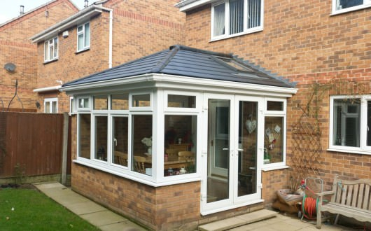 conservatories leighton buzzard