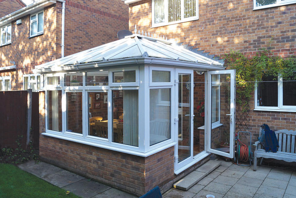 Edwardian Conservatory Prices Dunstable Leighton BUzzard