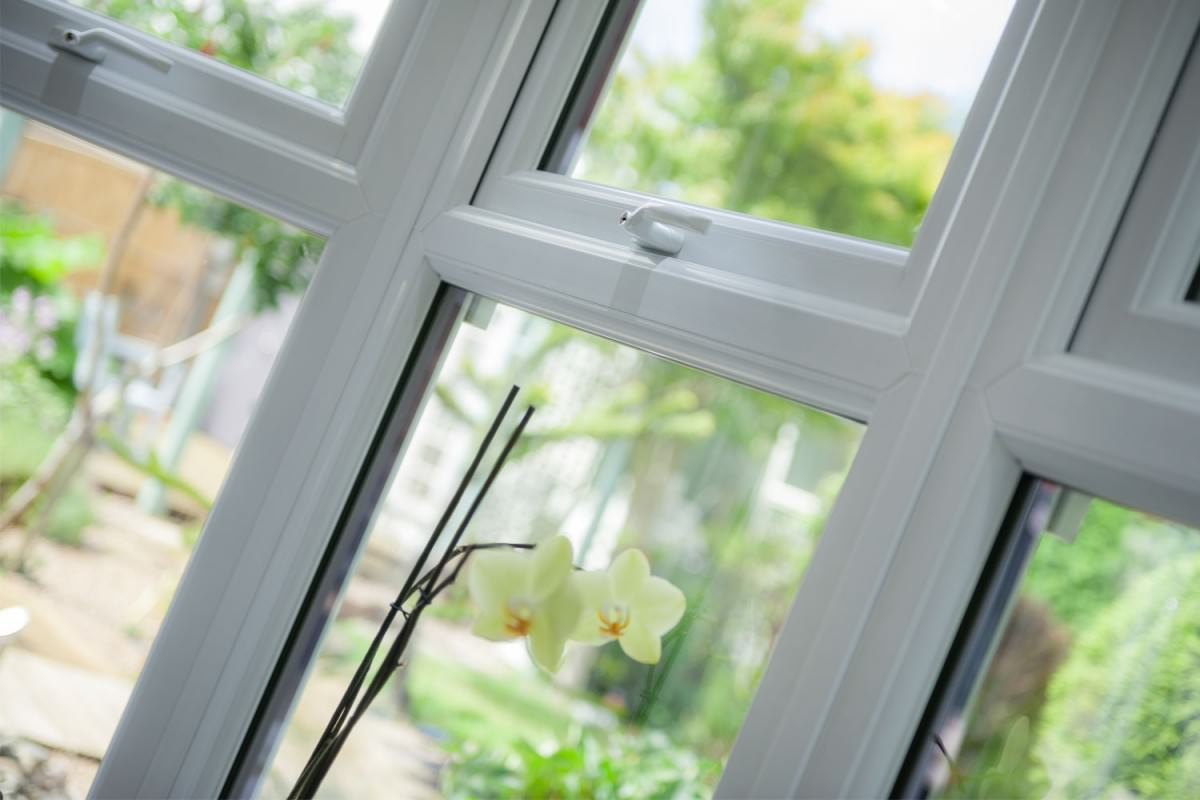 energy efficient conservatories Leighton Buzzard