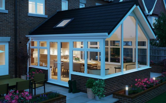 Gable-End Conservatories Leighton Buzzard