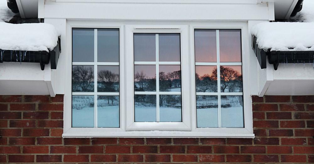 Casement Windows Leighton Buzzard