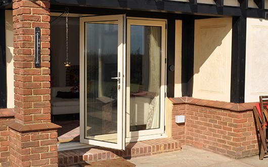 Bi-Fold doors leighton buzzard