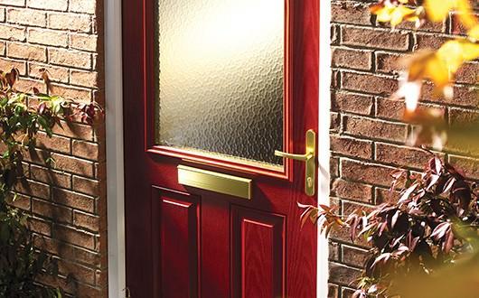 composite door prices leighton buzzard