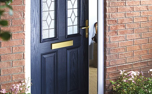 composite doors leighton buzzard