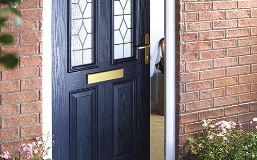 composite doors leighton buzzard