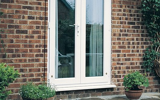 French Doors Dunstable