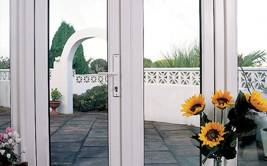uPVC French Doors Dunstable