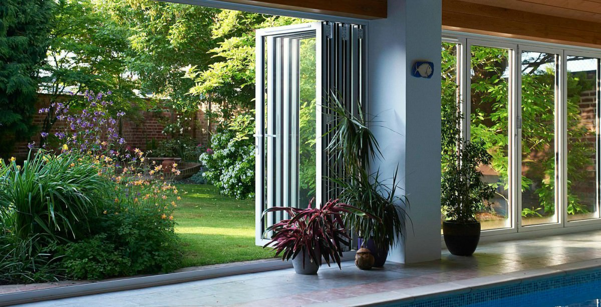 Bi-fold door Prices Leighton Buzzard