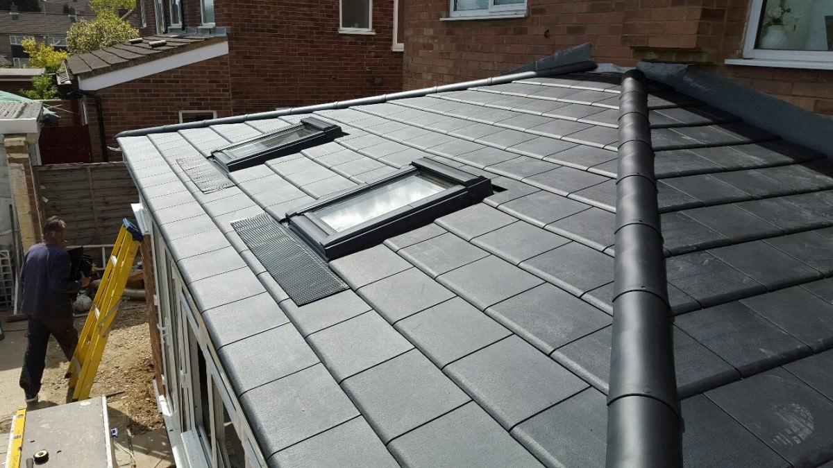 conservatory roofs leighton buzzard